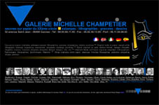 Galerie Champetier