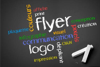 Cartes De Visite Papiers En Tte Enveloppes Flyers Plaquettes Prsentation Brochures Chemises Rabat Affiches